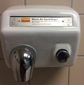 Bad Hand Dryers?-Audrey