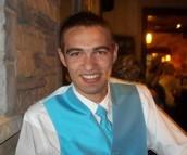 Daniel Ghan