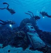 Buceo a Mergulho ilha de Pascoa