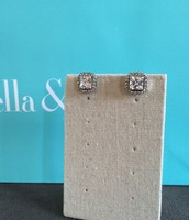 Deco Earrings - Clip $15