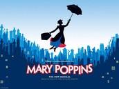 Broadway Disney play