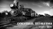 What is the Industrial Revolution?