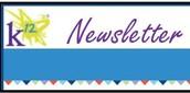K12 Newsletter