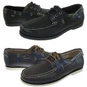 Men's Shoes - Example 2
