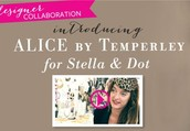 FLASH SALE - ALICE TEMPERLEY WILL SELL OUT!