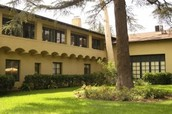 Jenifer's home orphanage