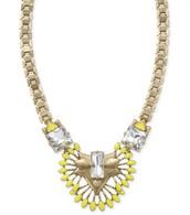 Norah pendant- original price $98, sale price $35