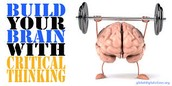 Exercise Your Mind!
