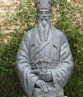 Statue of Matteo Ricci