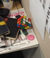 이용택 선생님의 큐브