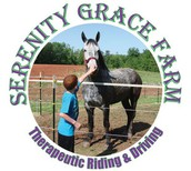Serenity Grace Farm - A Division of Charis Foundation Inc.