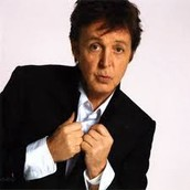 Picture's of Paul McCartney