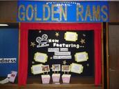 The Golden RAMS