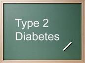 What type 2 diabetes