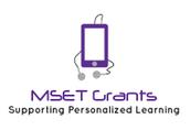 MSET Grants 2015-2016