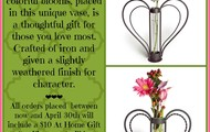 Mother's Day Special!!