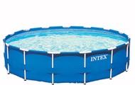 Save big on a Intex 15 x 42 pool!