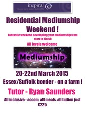 A Residential Weekend to Make You Shine !