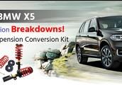 Exclusive Car Spare Parts & Maintenance