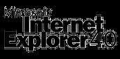 Internet Explorer Version 4