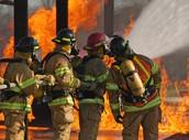 Fire Safety Week Assemblies