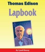 Inventors Lapbook Series