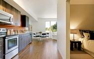 -Open Floor Plan-