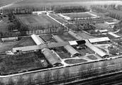 Neuengamme Camp