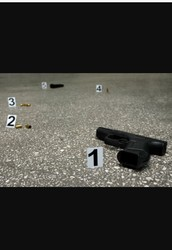 How is Ballistics Forensics important to humans and society
