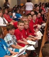 Holy Childhood Mass