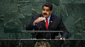 The  Venezuelan Perspective as reported by Al Arabiya News