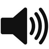Audio through Ceiling Speakers