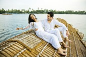Backwater Honeymoon Holidays