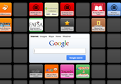Access all of the sites below through a symbaloo site collection.