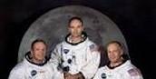 Man on the Moon 1969