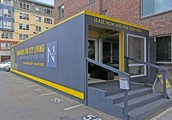 Nhabit is a new modular style of construction!