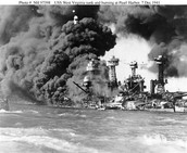 what happend at pearl harbor?
