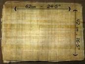 42x62 cm (A2) Papyrus Pack