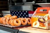 Sweden donuts