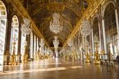 Le Palace de Versailles