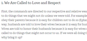 respect article