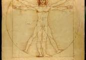 Leonardo Da Vinci's background