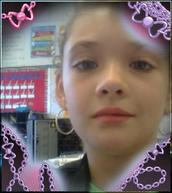 selfie girl