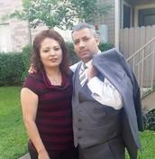 Cristina & ALfredo