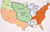 Louisianian Purchase