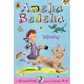 Amelia Bedelia unleashed (CALL #F PAR pbk)