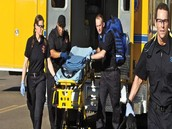 What is an EMT or paramedic?