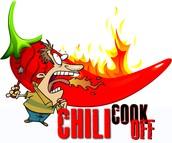 Chili Cook-Off!!!