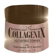 Collagenix Skin Cream - Facts, Side Effects & Reviews