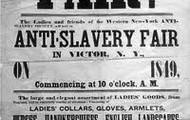 Anti-Slavery Fair